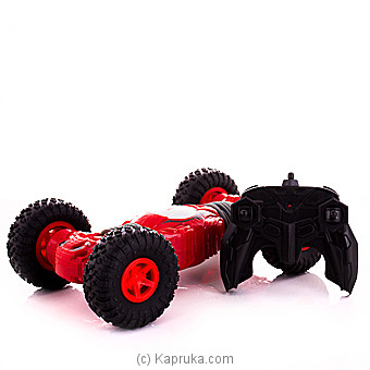 Remote Control Race Car Double Sided at Kapruka Online for specialGifts