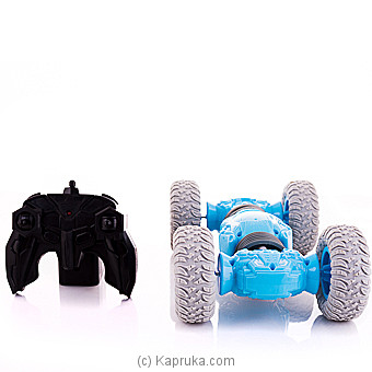 Twisted Double-sided Stunt Deformation Super Remote Control Car By Brightmind at Kapruka Online forspecialGifts
