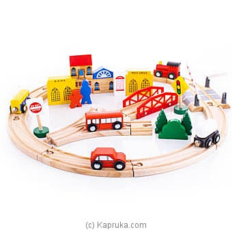 Wooden Orbit Kid`s Toy By Brightmind at Kapruka Online forspecialGifts