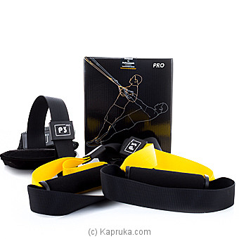 Suspension Trainer Total Resistance Exerciseat Kapruka Online forspecialGifts