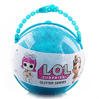 LOL Surprise Blue Kids` Toy By Brightmind at Kapruka Online forspecialGifts