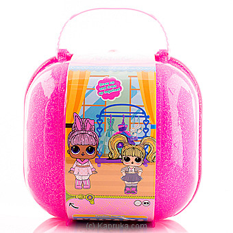 LOL Surprise Bubble Toy By Brightmind at Kapruka Online forspecialGifts
