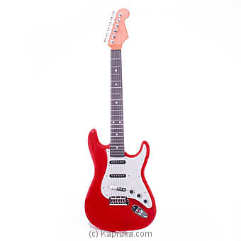 Rock Star Music Guitar By Brightmind at Kapruka Online forspecialGifts