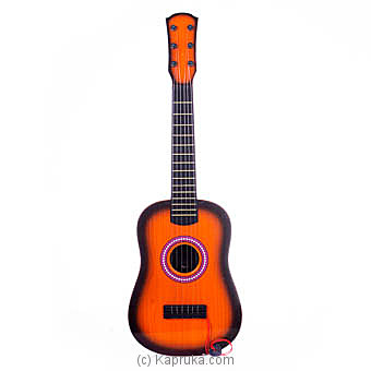 Classic Kids Guitar By Brightmind at Kapruka Online forspecialGifts