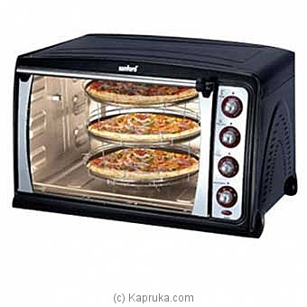 Sanford Electric Oven (SF5607EO) By Sanford at Kapruka Online forspecialGifts
