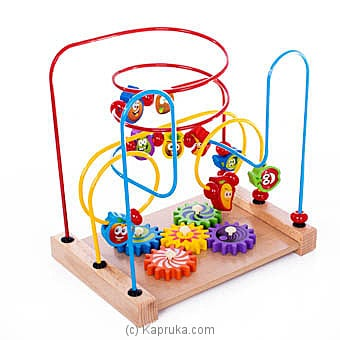 Winding Bead Toy Series By Brightmind at Kapruka Online forspecialGifts