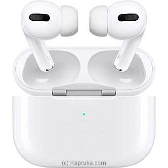 Apple Airpods Pro By Apple at Kapruka Online forspecialGifts