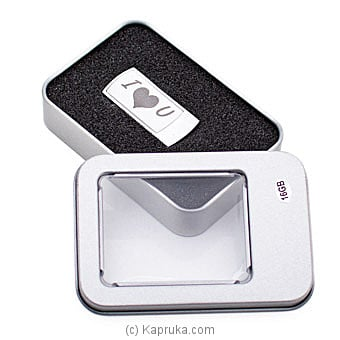 16GB Engravable USB Flash Drive By NA at Kapruka Online forspecialGifts