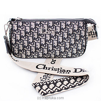 Dior Oblique Wallet By CHRISTIAN DIOR at Kapruka Online forspecialGifts