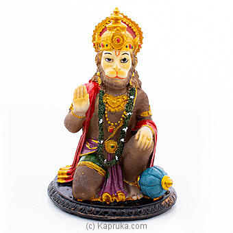 Hanuman Statue By Habitat Accent at Kapruka Online forspecialGifts