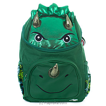 Smiggle Grrr Purrr Character Junior Backpack By Smiggle at Kapruka Online forspecialGifts