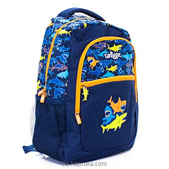 Smiggle Dark Blue Bag By Smiggle at Kapruka Online forspecialGifts