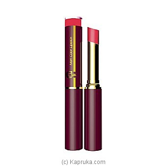 CCUK Matt Color Lipstick- By British Cosmetics at Kapruka Online forspecialGifts