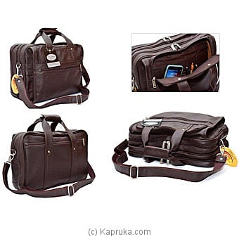 P G Martin Laptop File Bag (R 093 ) at Kapruka Online