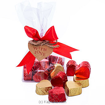 Java 10 Piece Milk Chocolate By Java at Kapruka Online forspecialGifts