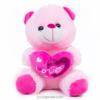 Huggie Teddy By Huggables at Kapruka Online forspecialGifts