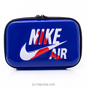 Nike Air  Blue Pencil Case By NA at Kapruka Online forspecialGifts