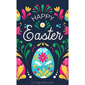 Easter Greeting Cards By NA at Kapruka Online forspecialGifts
