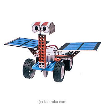 DIY STEM Mars Rover Toy By Brightmind at Kapruka Online forspecialGifts