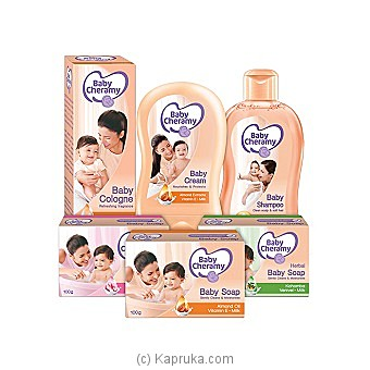 Baby Cheramy Baby Packat Kapruka Online forspecialGifts