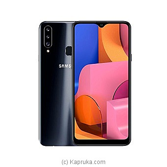 Samsung A20 S (64GB 4GB RAM) By Samsung Mobiles at Kapruka Online forspecialGifts