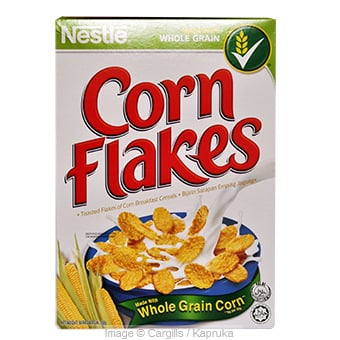 NESTLE CORN FLAKES - 150 GR at Kapruka Online for Foodcity