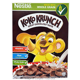 NESTLE KOKO KRUNCH - 170 GR at Kapruka Online for Foodcity