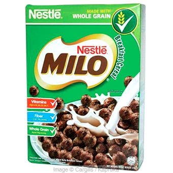 NESTLE MILO BALLS - 170 GR at Kapruka Online for Foodcity