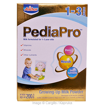 ANCHOR PEDIA PRO 1-2 YEARS - 200 GR at Kapruka Online for Foodcity