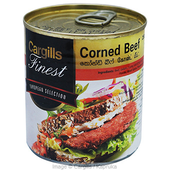 FINEST CORNED BEEF CAN - 250GR at Kapruka Online for Foodcity