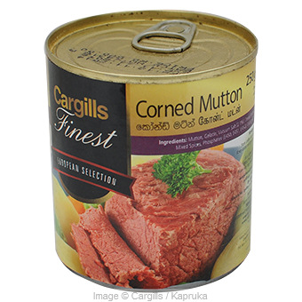 FINEST CORNED MUTTON CAN - 250GR at Kapruka Online for Foodcity