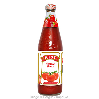 KIST TOMATO SAUCE - 865 GR at Kapruka Online for Foodcity