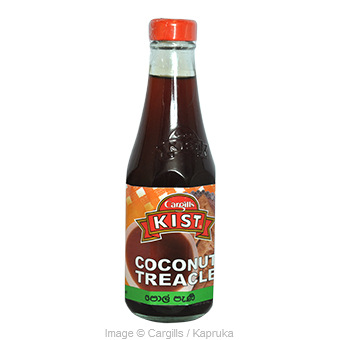 KIST COCONUT TREACLE - 340 ML at Kapruka Online for Foodcity