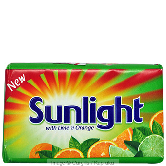 SUNLIGHT SOAP GREEN - 120GR at Kapruka Online for Foodcity