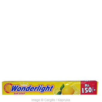 WONDERLIGHT BAR SOAP - 650GR at Kapruka Online for Foodcity