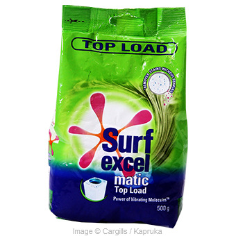 SURFEXCEL MATIC TOPLOAD - 500GR at Kapruka Online for Foodcity