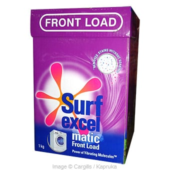 SURFEXCEL MATIC FRONTLOAD - 1KG at Kapruka Online for Foodcity