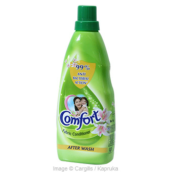 COMFORT FAB.CON:ANTI BACTERIAL - 800ML at Kapruka Online for Foodcity