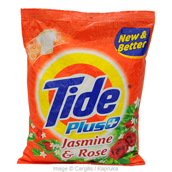 TIDE JAS & ROSE WASH POWDER - 1KG at Kapruka Online for Foodcity