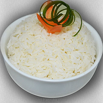 Steamed Thai Rice at Kapruka Online for specialGifts