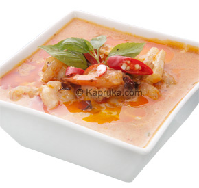 Prawn Red Curry at Kapruka Online for specialGifts