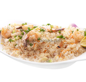Sea Food Fried Rice at Kapruka Online for specialGifts