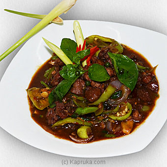 Lamb with Lemon Grass at Kapruka Online for specialGifts