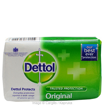 DETTOL SOAP - 75GR at Kapruka Online for Foodcity