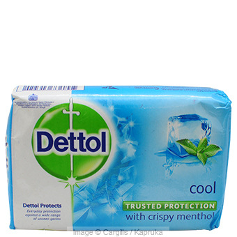 DETTOL COOL SOAP - 70GR at Kapruka Online for Foodcity