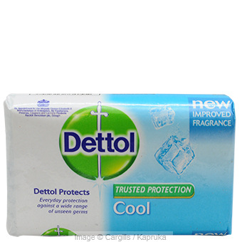 DETTOL COOL SOAP - 110GR at Kapruka Online for Foodcity