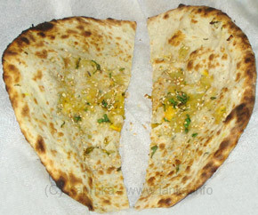 Vegetable Stuffed Paratha at Kapruka Online for specialGifts