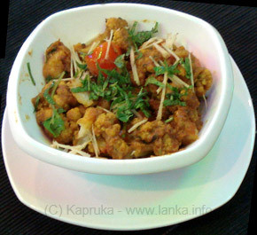 Aloo Gobhi at Kapruka Online for specialGifts
