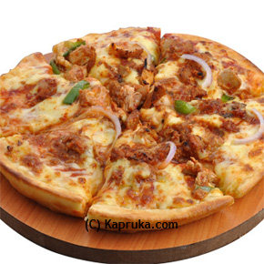 Hot and Spicy Chicken Pizza at Kapruka Online for specialGifts