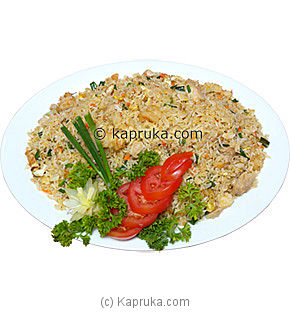 Wok Special Mixed Fried Rice at Kapruka Online for specialGifts